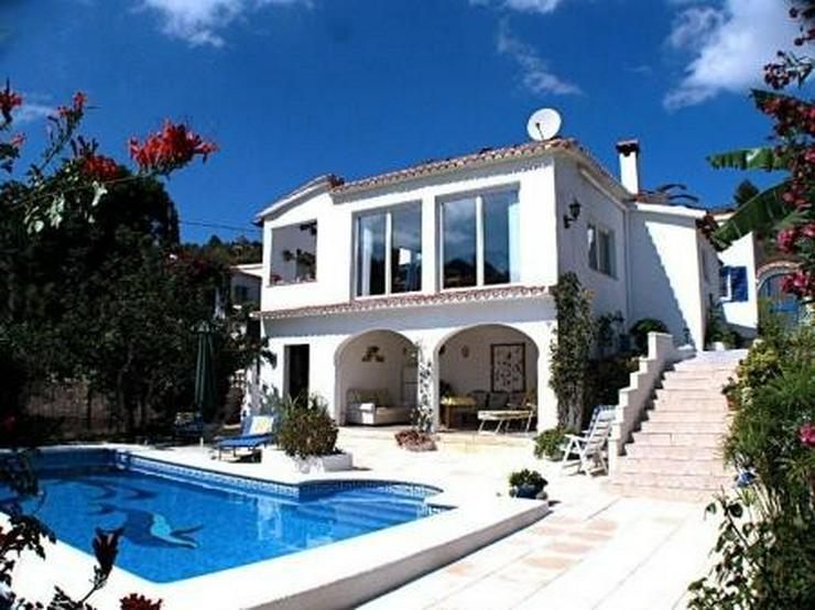 Finca an Top Sonnenlage - Haus kaufen - Bild 1