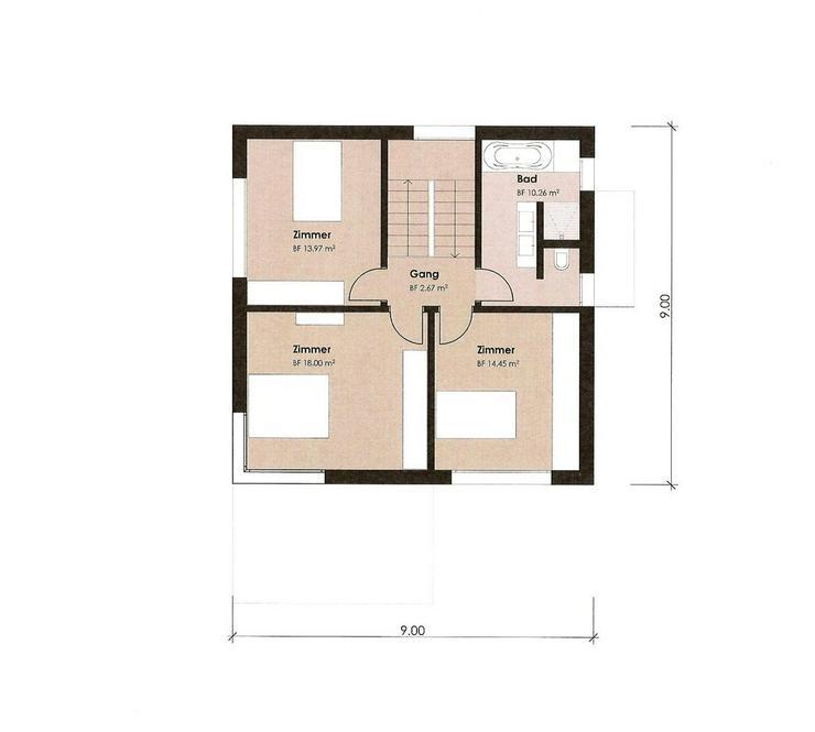 Bild 6: Dein neues Haus nach Wunsch !