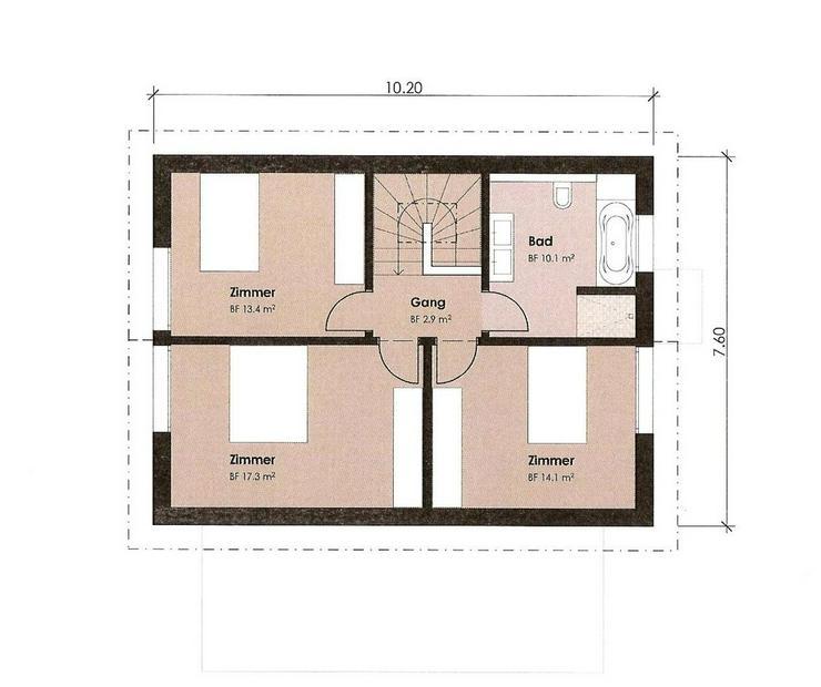Bild 4: Dein neues Haus nach Wunsch !