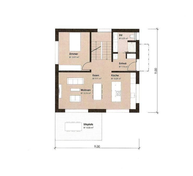 Bild 5: Dein neues Haus nach Wunsch !