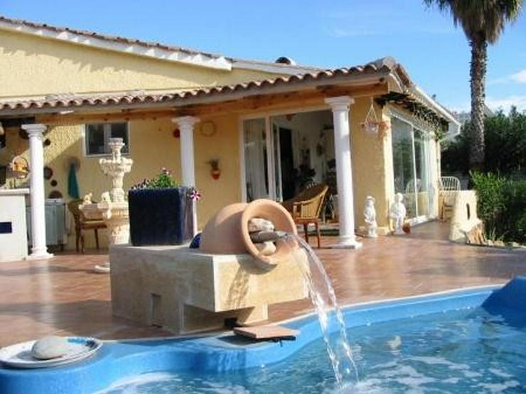 Dein Ferienhaus in Spanien - Haus kaufen - Bild 1