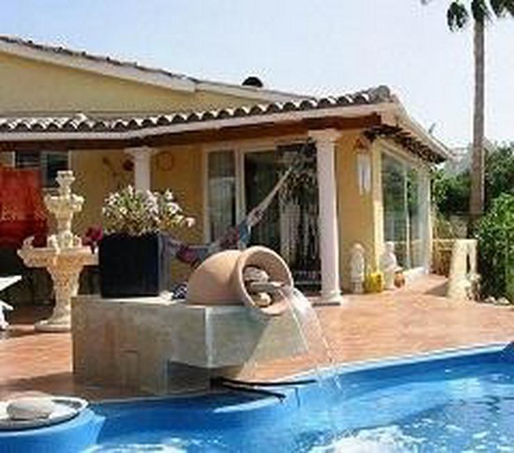 Bild 2: Dein Ferienhaus in Spanien