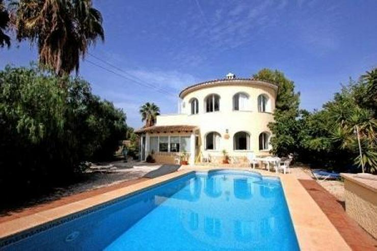 Spanische Villa zum Sonderpreis ! - Haus kaufen - Bild 1