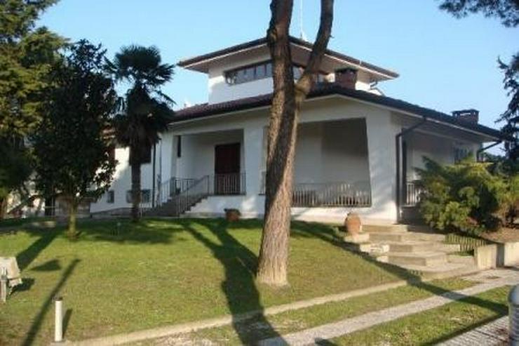 Villa italiana - Ferrara