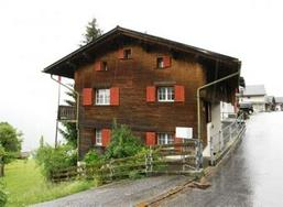 Ehrw�rdiges H�ckli B�ndnerland - Haus kaufen - Bild 1