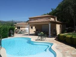 Golf Naturparadies C�te d Azur - Haus kaufen - Bild 1