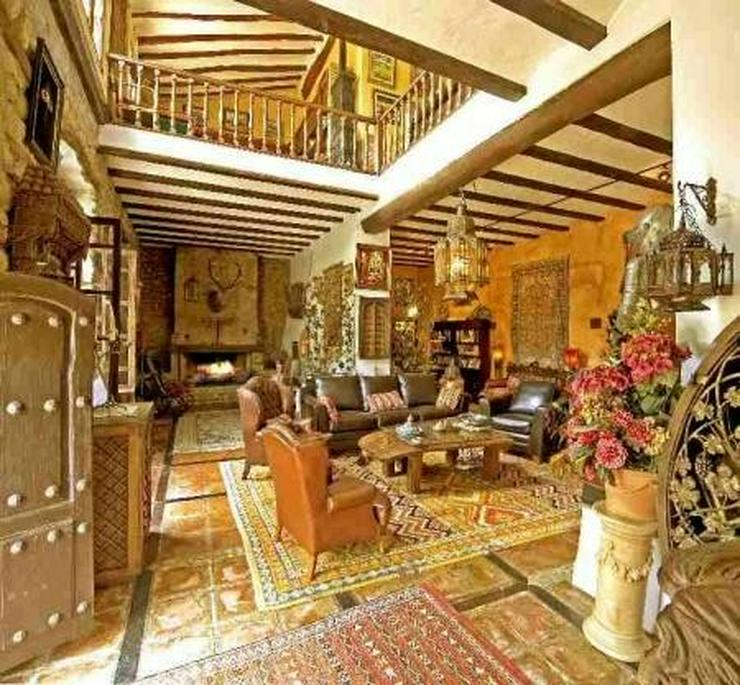 Exklusive Finca zum verlieben - Haus kaufen - Bild 1