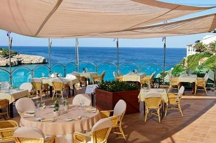 Ausgezeichnetes Restaurant auf Mallorca ! Michelin Führer TOP 3 !