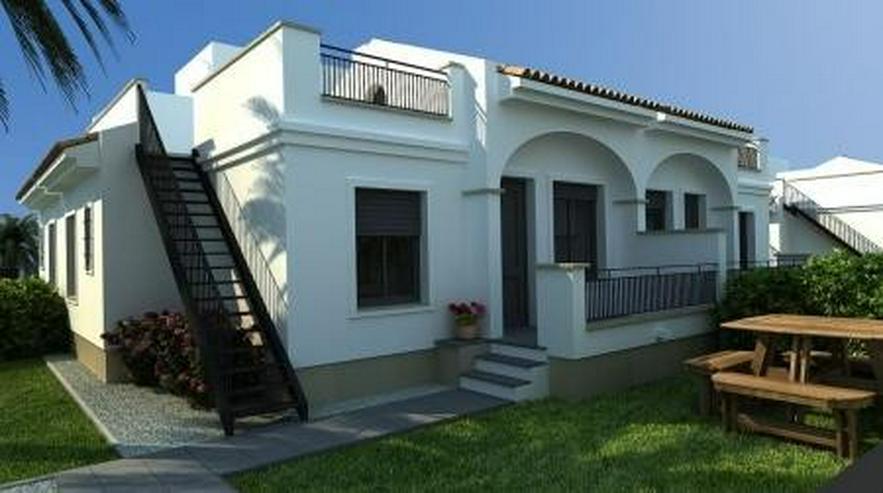 An der Sonne Spaniens - Villamartin-Costa Blanca - Haus kaufen - Bild 1