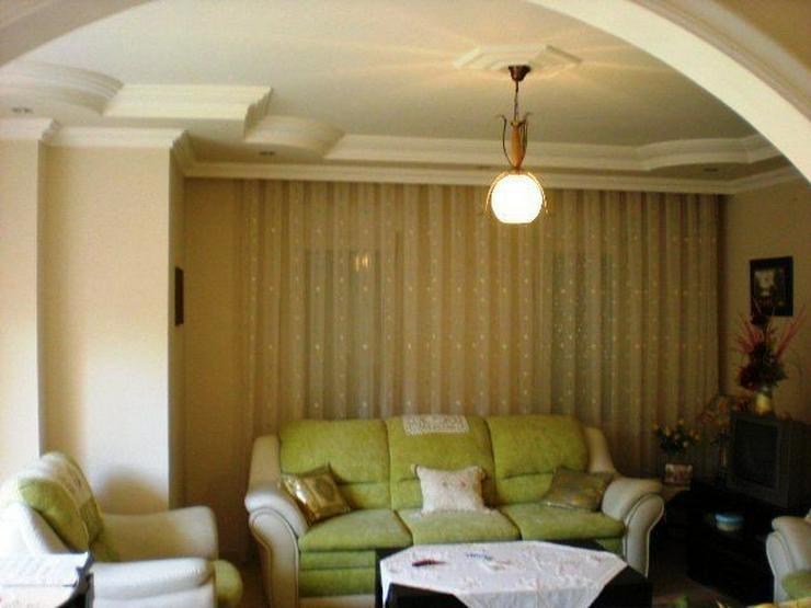 Bild 12: Gepflegte Wohnung im Zentrum von Alanya mit Pool