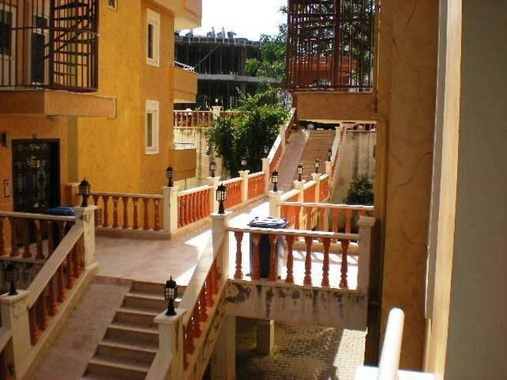 Bild 3: Gepflegte Wohnung im Zentrum von Alanya mit Pool