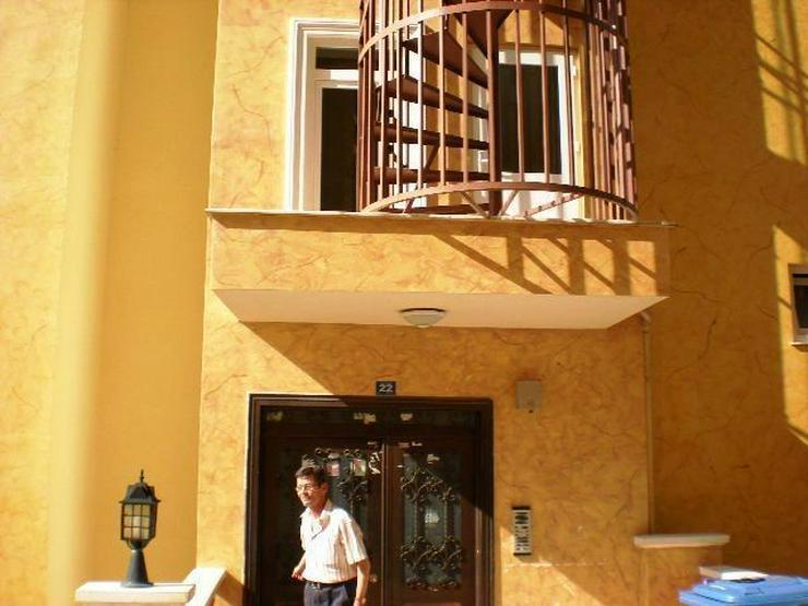 Bild 5: Gepflegte Wohnung im Zentrum von Alanya mit Pool