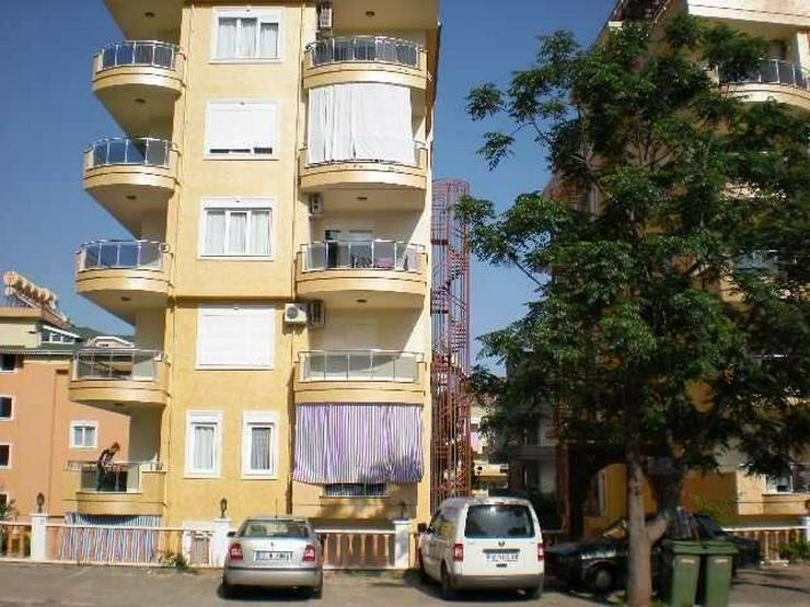 Gepflegte Wohnung im Zentrum von Alanya mit Pool - Wohnung kaufen - Bild 6