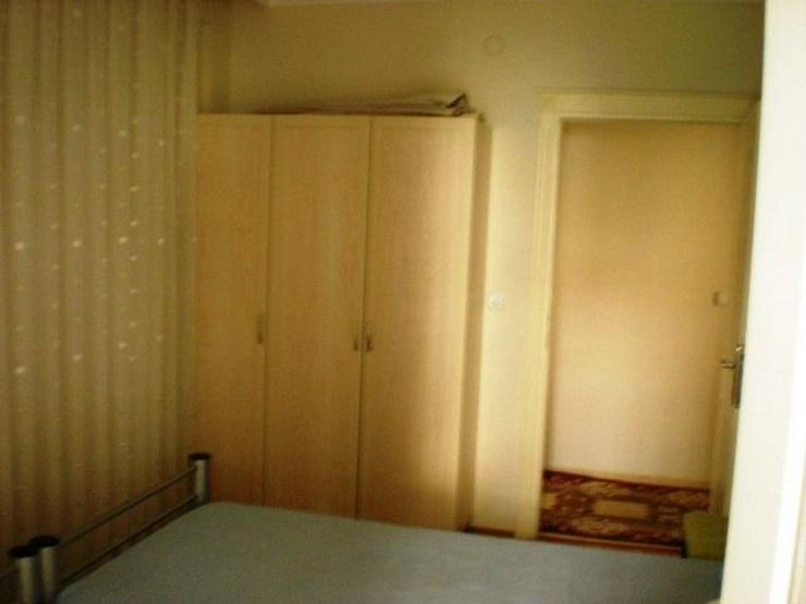 Bild 13: Gepflegte Wohnung im Zentrum von Alanya mit Pool