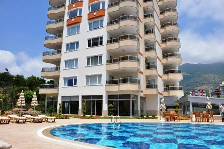 Residenz Wohnungen in erstklassiger Wohnanlage in Cikcilli - Wohnung kaufen - Bild 1