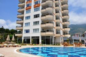 Residenz Wohnungen erstklassiger Wohnanlage Cikcilli - Wohnung kaufen - Bild 1