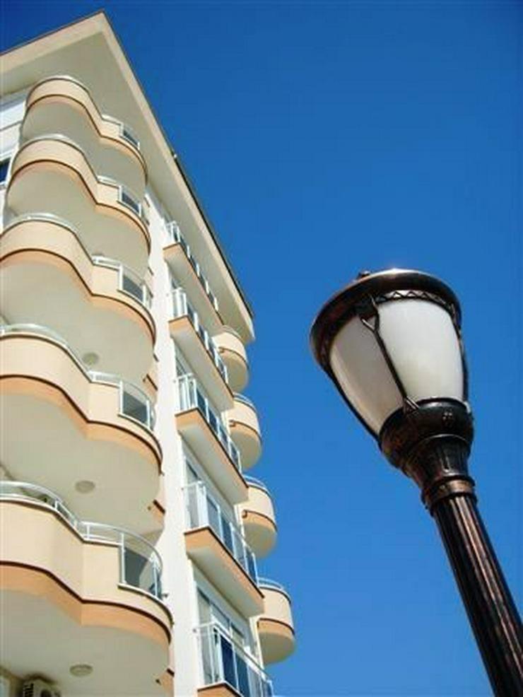 Vollmöblierte Wohnung mit wunderbarem Meerblick - POOL - Wohnung kaufen - Bild 1