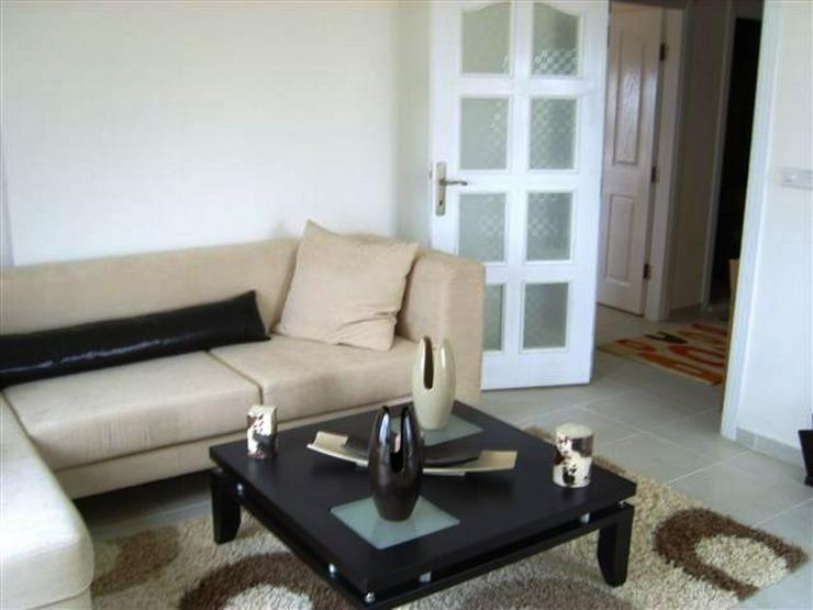 Bild 6: Vollmöblierte Wohnung mit wunderbarem Meerblick - POOL