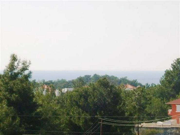 Bild 4: 667 qm Baugrundstück in Alanya Avsallar mit TOP Panorama