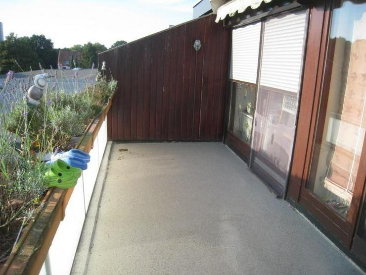 Bild 2: Anlageobjekt  Dachgeschosswohnung  mit Tiefgarage