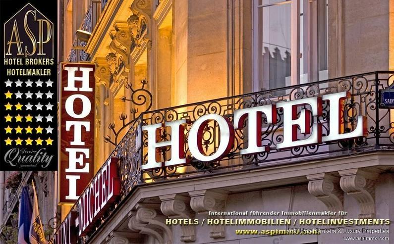 Südtirol Seiseralm! Exklusives Komfort Hotel in Seis am Schlern mit großem Grundbesitz z... - Gewerbeimmobilie kaufen - Bild 1