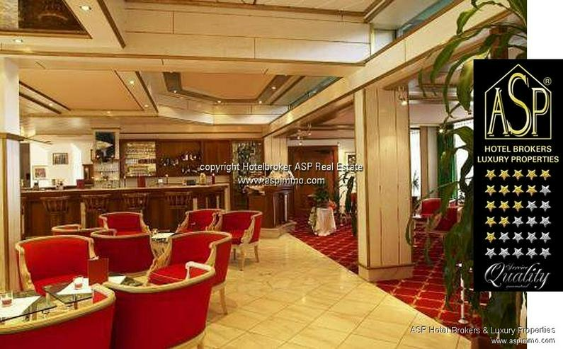 Bild 2: Bekanntes Hotel Goldener Löwe im Zentrum von St. Johann als Seniorenresidenz umgeplant mi...