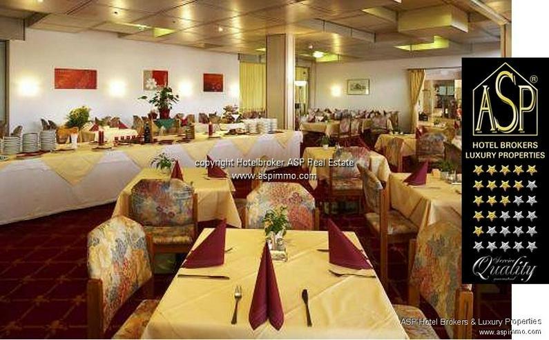 Bild 3: Bekanntes Hotel Goldener Löwe im Zentrum von St. Johann als Seniorenresidenz umgeplant mi...