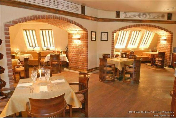 Bild 6: Wahrzeichen in Breslau zu kaufen! Historischer Wasserturm mit 2.000 qm Wohnfläche, Café,...
