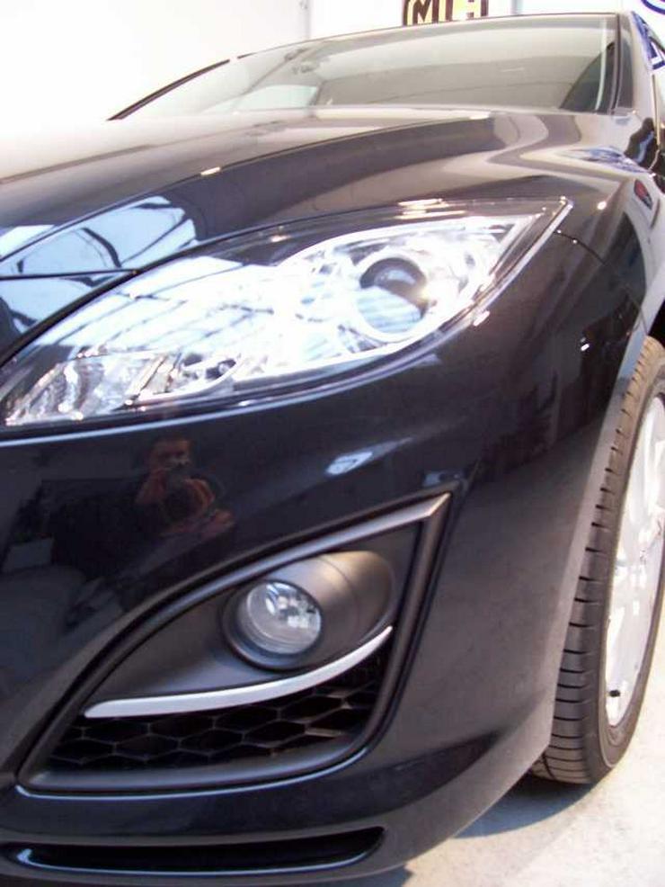 Bild 4: MAZDA 6 2.2l Diesel Active / BOSE
