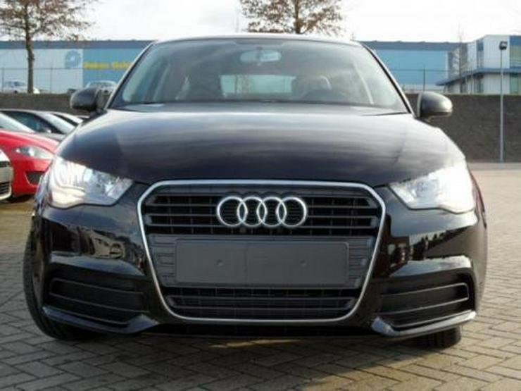 AUDI A 1 1.2 TFSI Attraction