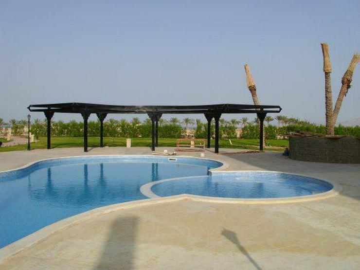 The View Resort - Meerblickapartments in Nabq Bay Sharm El Sheikh - Wohnung kaufen - Bild 1