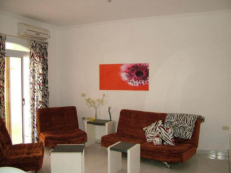Studio Rose in der Mitte Al Kawsers - zum Knallerpreis