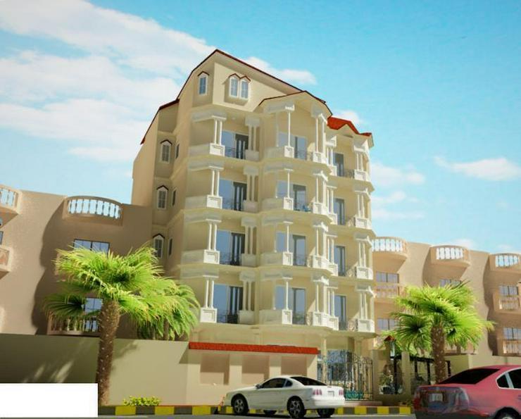 Bild 2: Soma House Compound - mit Meerblick - zum TOP PREIS inkl. Klima-Anlagen - jetzt FERTIGGEST...