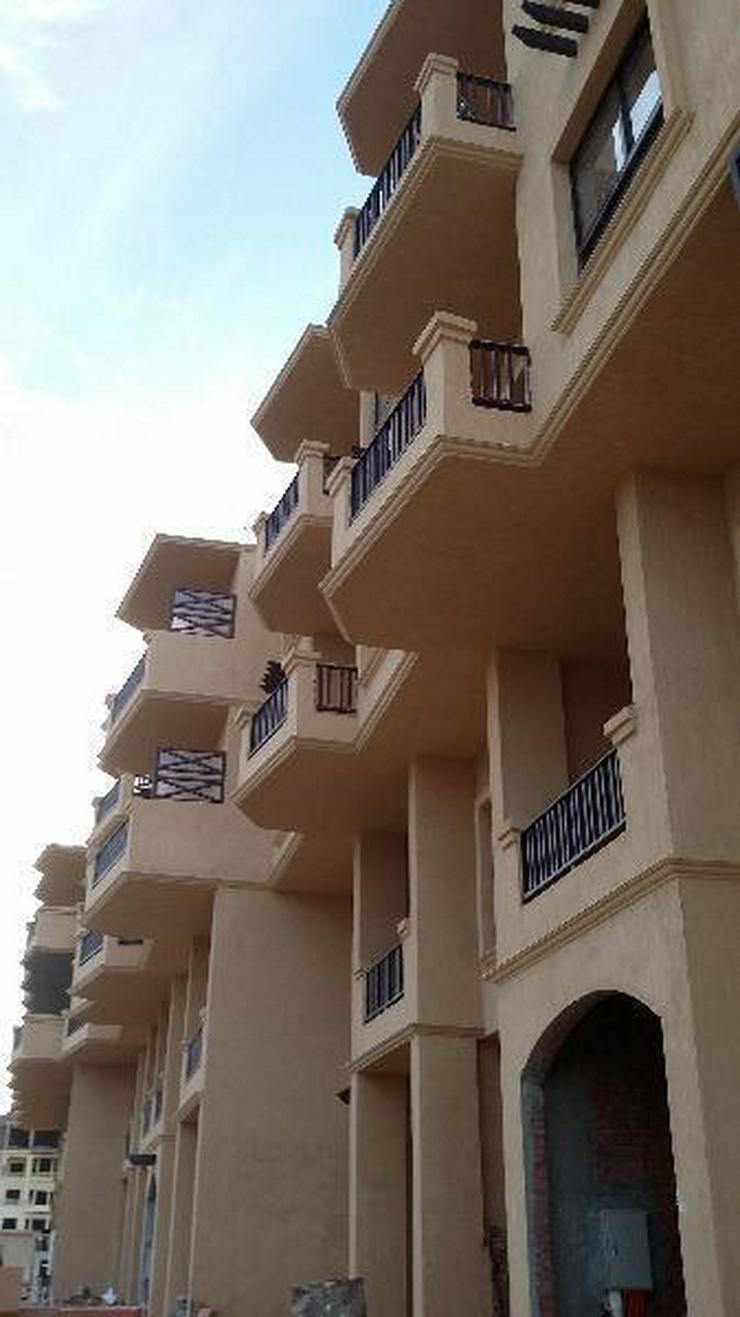 Bild 2: Turtles Beach Resort Hurghada - Strandresort mit Superpreisen - 3-Zimmer-Wohnung