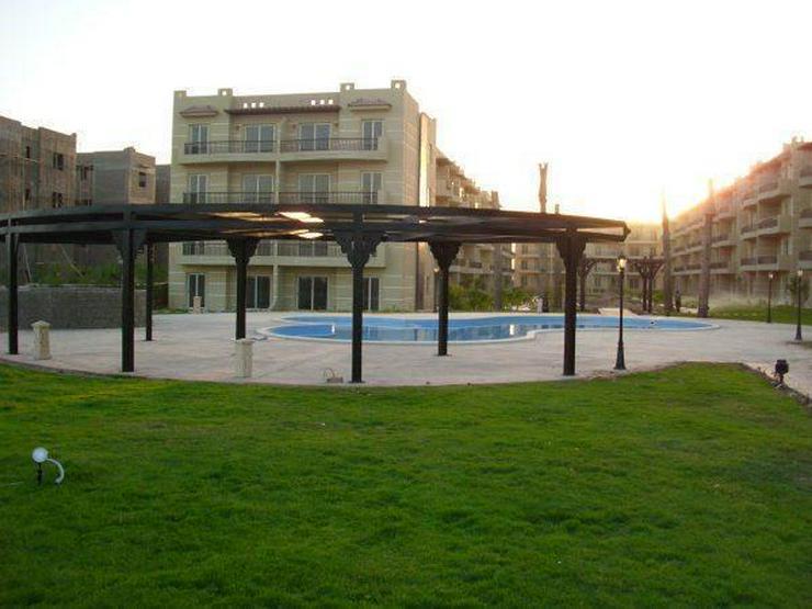 """Apartments im """"The View Resort"""" - Nabq Bay - Sharm El Sheikh"""