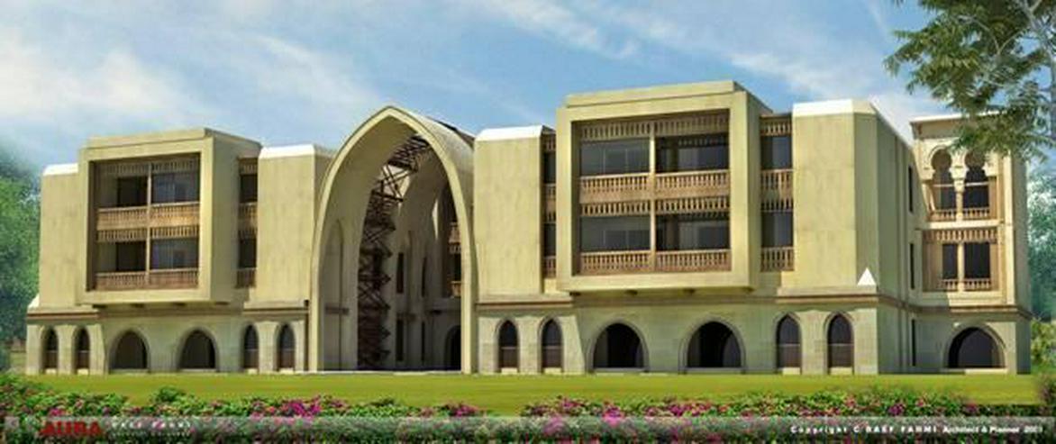 Sinai Golf Heights Resort - Sharm El Sheikh - mit Strandzugang