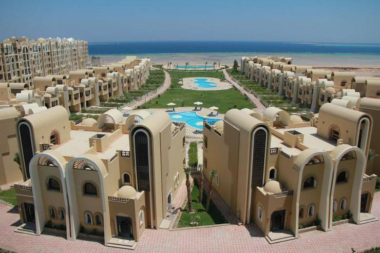 2 Zimmerwohnung im Strandresort zum unschlagbar günstigem Preis