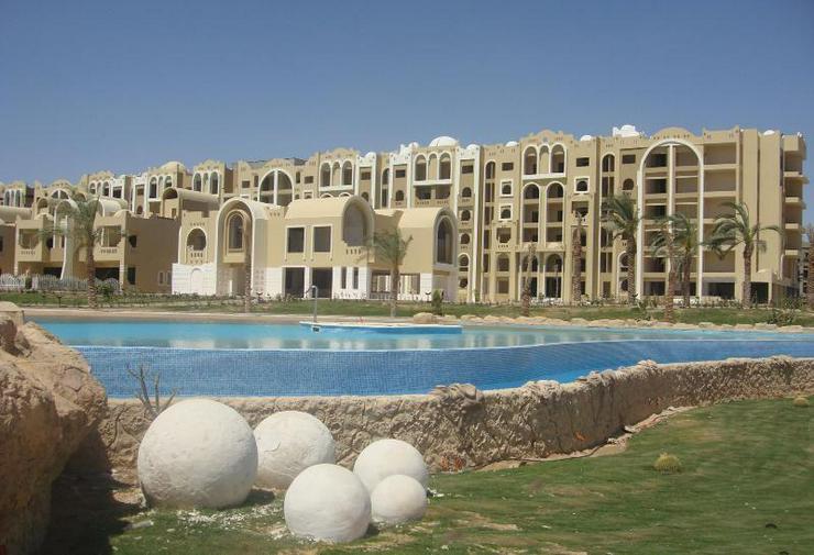 Bild 2: 2 Zimmerwohnung im Strandresort zum unschlagbar günstigem Preis