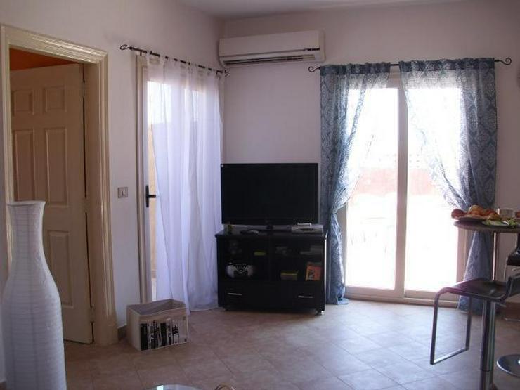 Bild 6: Schnuckelige 2 Zimmerwohnung mit Pool und privater Dachterrasse