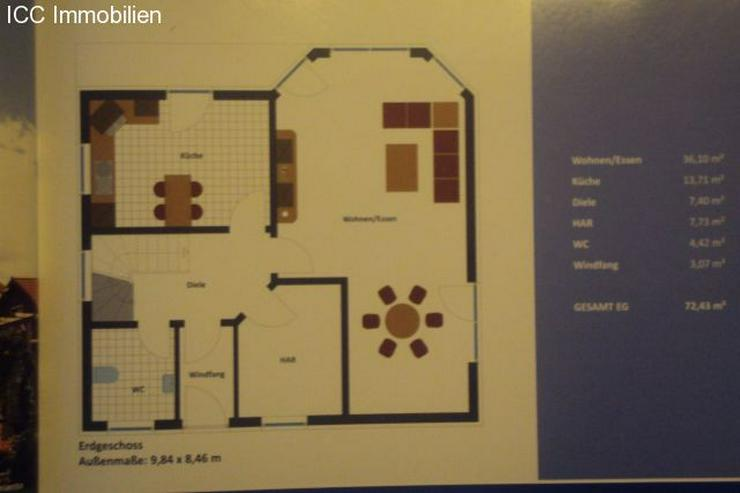 Bild 2: Stadthaus Drömling