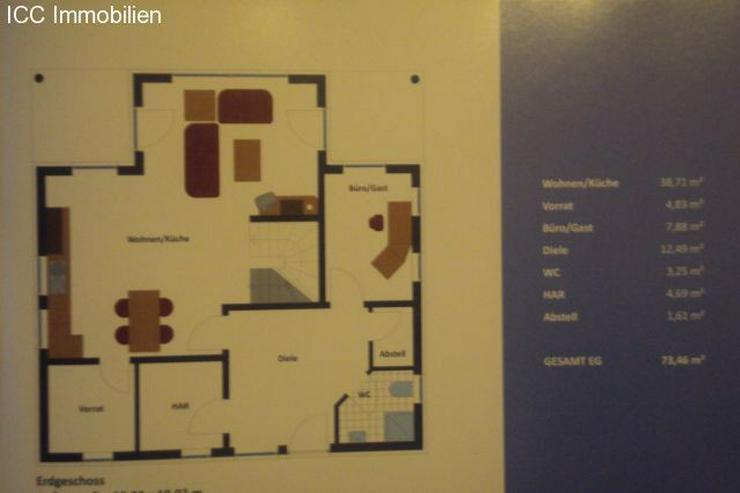 Bild 3: Stadtvilla Rheinsberg