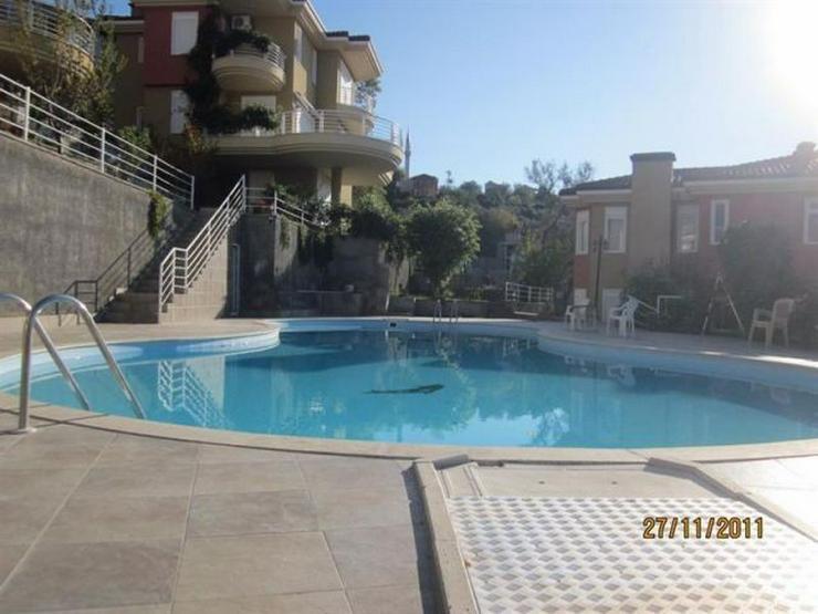 Bild 6: Große Villa mit wunderschönem Ausblick