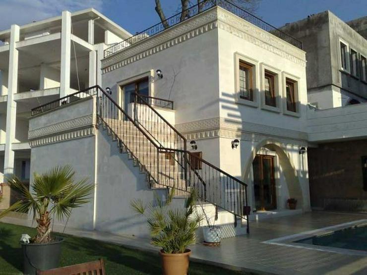 Super - Luxus Villa mit traumhaften Panoramablick - Haus kaufen - Bild 1