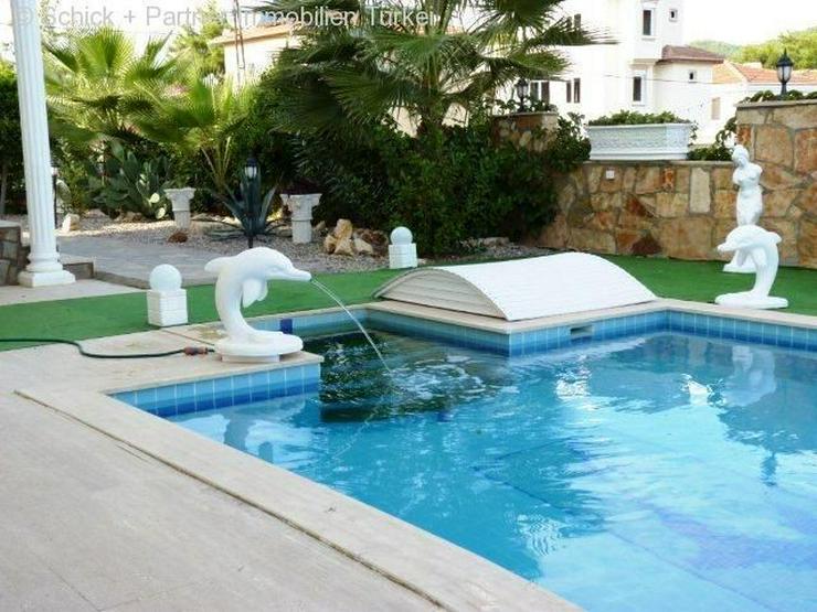 Wunderschöne luxuriöse Villa in ruhiger Lage - Haus kaufen - Bild 1