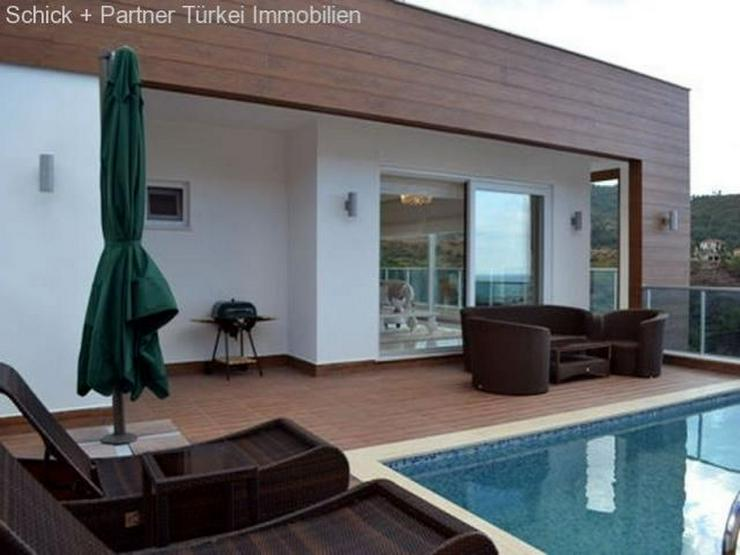 Bild 3: Moderne komfortable Residence Villen mit Traumpanorama