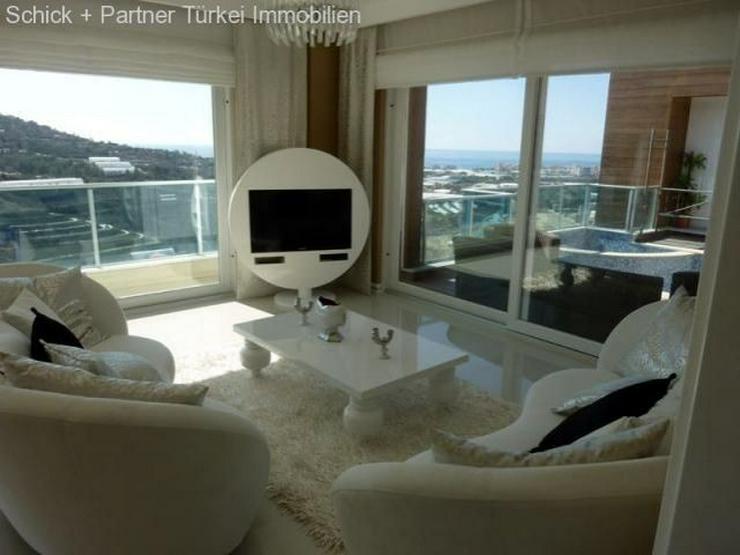 Bild 6: Moderne komfortable Residence Villen mit Traumpanorama