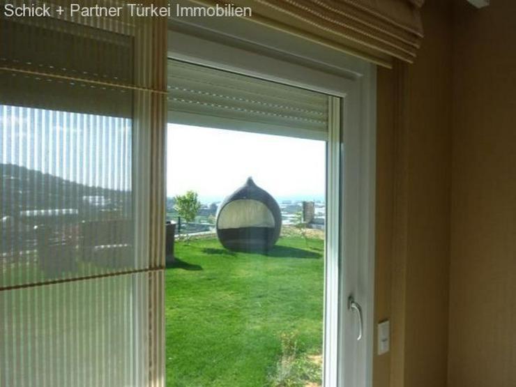 Moderne komfortable Residence Villen mit Traumpanorama - Haus kaufen - Bild 11