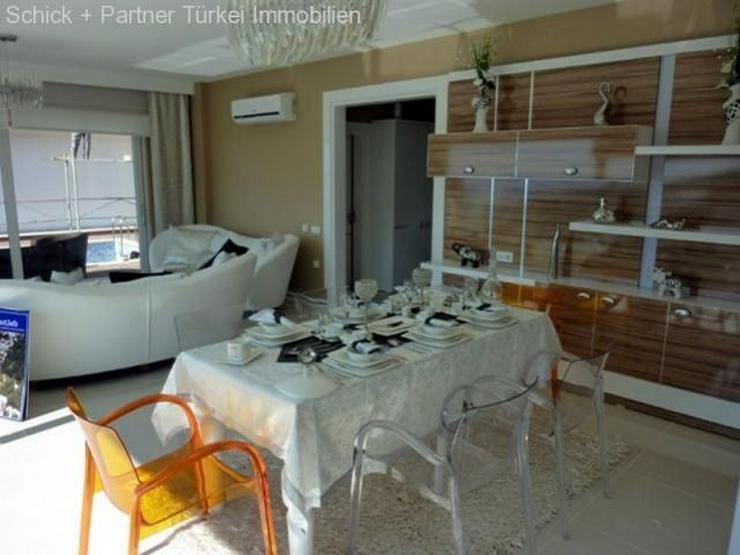 Bild 9: Moderne komfortable Residence Villen mit Traumpanorama