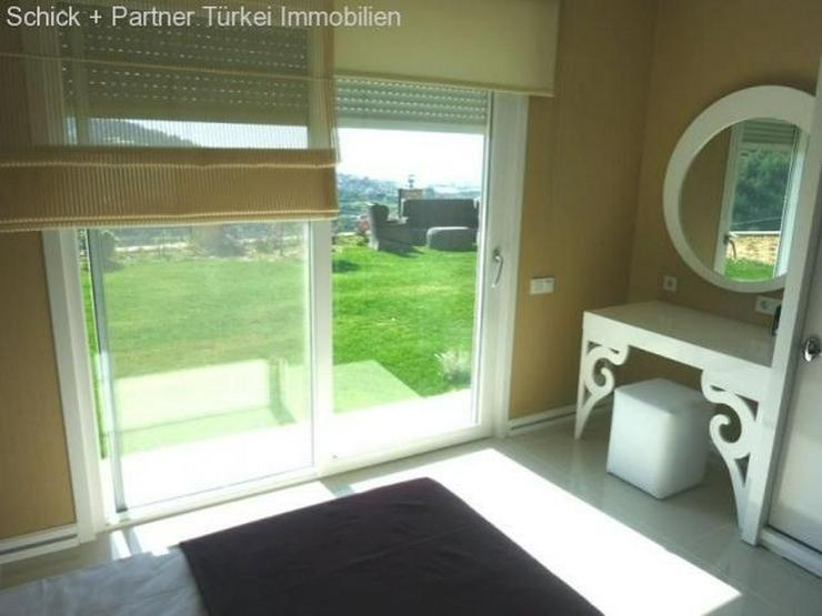 Bild 13: Moderne komfortable Residence Villen mit Traumpanorama