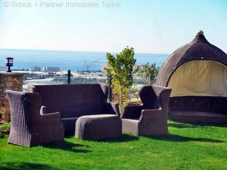 Bild 14: Moderne komfortable Residence Villen mit Traumpanorama